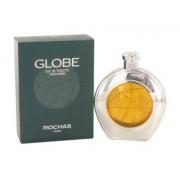 Rochas Globe Eau De Toilette Spray 3.4 oz / 100.55 mL Men's Fragrance 467652