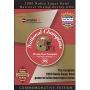 The 2000 Nokia Sugar Bowl National Championship [DVD] [2000]