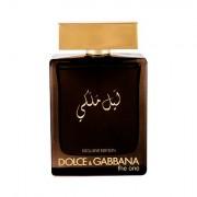 Dolce&Gabbana The One Royal Night eau de parfum 150 ml uomo