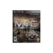 Game MAG PS3 - Sony