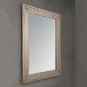 Antique gold-coloured wall mirror Annik