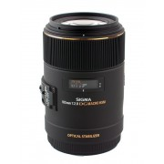 Sigma 105mm F2.8 EX DG OS HSM Macro Canon
