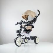 Tricikl Playtime Model 439 Roto-Bež