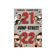 21 Jump Street/22 Jump Street | DVD
