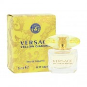 Versace Yellow Diamond eau de toilette 5 ml за жени