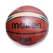 【SALE 10%OFF】モルテン molten バスケットボール 練習球 ヨーロッパチャンピオンズリーグ レプリカモデル BGM7X-CL