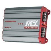 Amplificator , Statie auto MTX Terminator - TOR-TR600.1