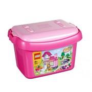 Lego 4625 Lego Pink Brick Box