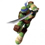 Nickelodeon Roommates Calcomanías de pared, quita y pega, Teenage Mutant Ninja Turtles, Una talla, Leo