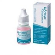 Bausch & Lomb Iom Spa Artelac Rebalance Gocce Oculari 10ml