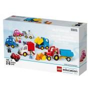 45006 Multi-vehicule LEGO DUPLO