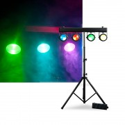 Proiector disco ADJ Dotz TPAR System LED light set