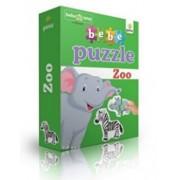 Zoo. Bebe Puzzle. Editia 2018/***
