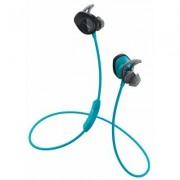 Bose Słuchawki BOSE SoundSport Wireless Niebieski
