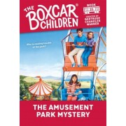 The Amusement Park Mystery, Paperback