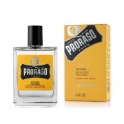 Proraso Cologne Wood and Spice 100ml