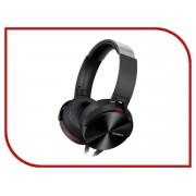 Sony MDR-XB950AP Black