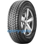 Bridgestone Blizzak DM V2 ( 275/40 R20 106T XL , DOT2017 )