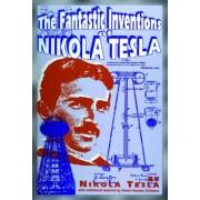 The Fantastic Inventions of Nikola Tesla, Paperback