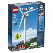 Lego 10268 - LEGO Creator Expert 10268 Vestas Windkraftanlage