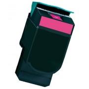Lexmark Toner Compatível LEXMARK C540N / C544DN / X544N Magenta