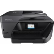 Multifuncional HP OfficeJet Pro 6970, Color, Inyección, Inalámbrico, Print/Scan/Copy/Fax