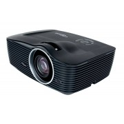 Optoma Videoprojector Optoma W501 - WXGA / 5000Lm / DLP 3D Nativo