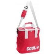 Chladící taška COOL 24L červená