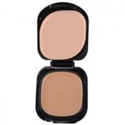Shiseido Base Advanced Hydro-Liquid base de maquillaje hidratante compacta - recambio SPF 10 tono O60 Natural Deep Ochre 12 g