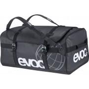 Evoc 100L Duffle Bag Svart en storlek