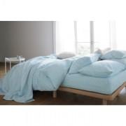 クイーンロング(French Linen ヘリンボーン織掛け布団カバー)