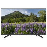 SONY Téléviseur Ultra HD 4K 139 cm SONY KD55XF7005BAEP