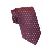 John Varvatos Collection Classic Neck Tie CRANBERRY