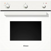 Candy OVG505/3W Single Built In Gas Oven - White