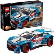 Lego technic 42077 auto da rally