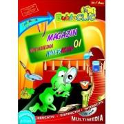Magazin Multimedia Interactiv 01