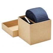 Jack&Jones Jacrave Tie Box Set cadou White