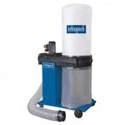 Aspirator rumegus HD15 Scheppach SCH5906304901, 1100 W, 130 L
