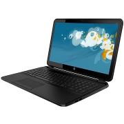 HP 250 G6 Fekete