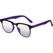 Forty Hands Wayfarer Sunglasses(Clear)
