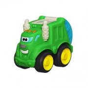 Tonka Chuck & Friends Classic Vehicle - Rowdy The Garbage Truck