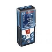 Telemetru cu laser Bosch Professional GLM50C max. 50m, incl. baterii