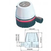 Трюмная помпа 12 вольт TMC 900