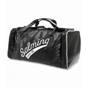 Salming Retro Duffel Black