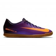 Zapatos Fútbol Hombre Nike Mercurialx Vortex III IC + Medias Largas Obsequio