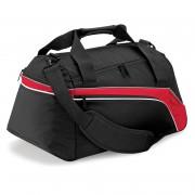 Taška Quadra Stadia - černá-červená