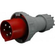 Stecher trifazat 5 X 125A 400V IP67 IPGN 12553 SEZ