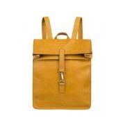 Cowboysbag-Laptoptassen-Backpack Doral 15 Inch -Geel