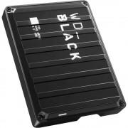 WD Black P10 Game Drive 2.5 4TB USB 3.2 Gen 1 Negru