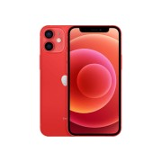 APPLE iPhone 12 mini - 64 GB (PRODUCT)RED 5G